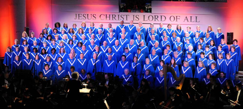 National Christian Choir