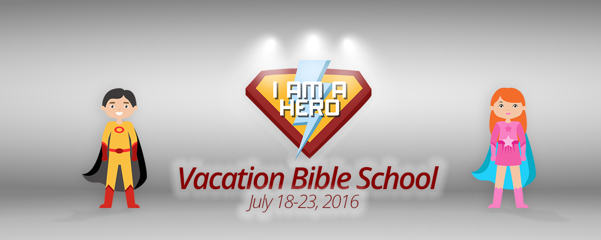 """a day of service at the vacation bible school Through curly """"seaweed"""" and past marine life children enter into the portage vacation bible school's customer service vacation bible school: day camp."""