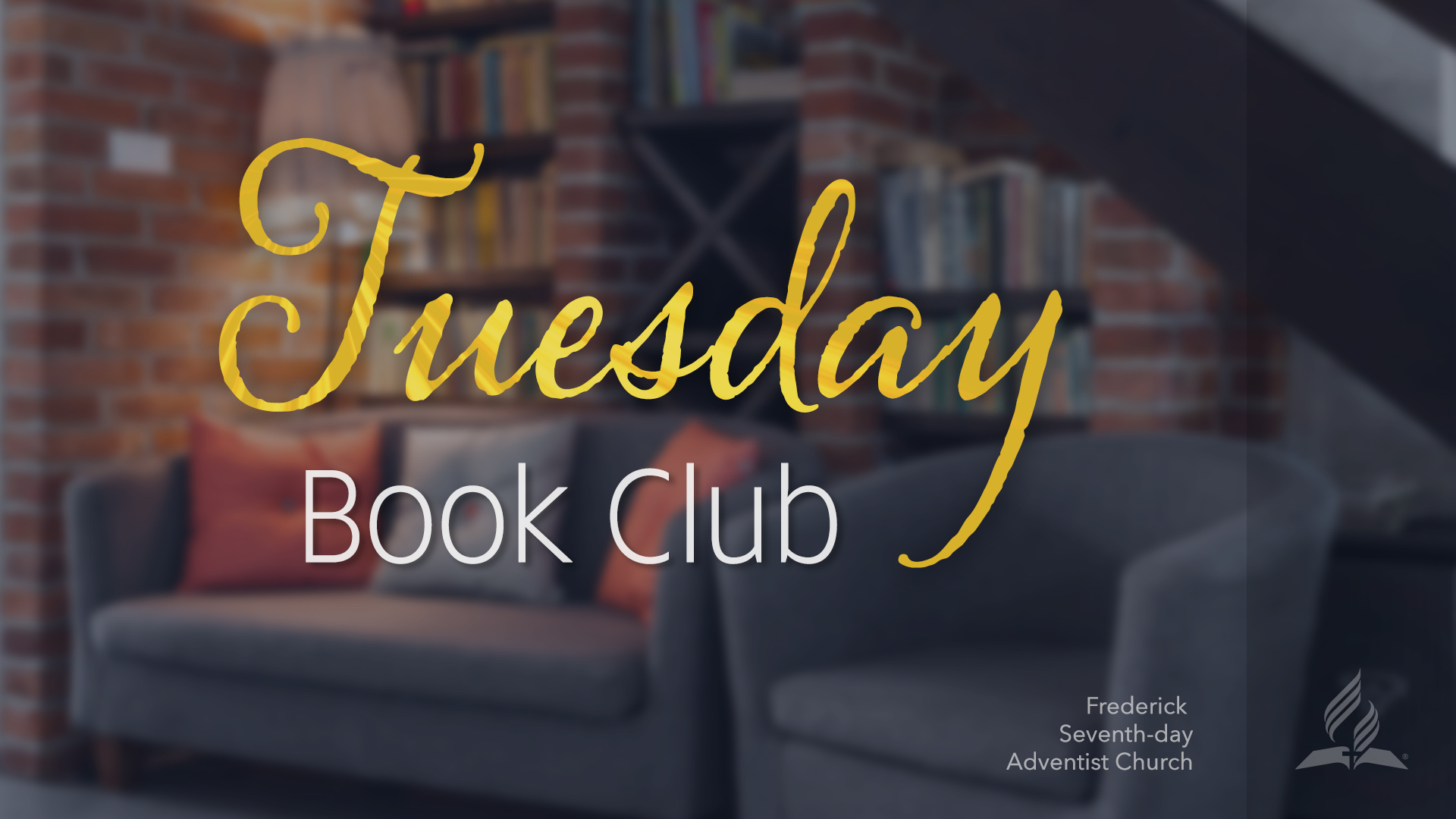 Tuesday Book Club